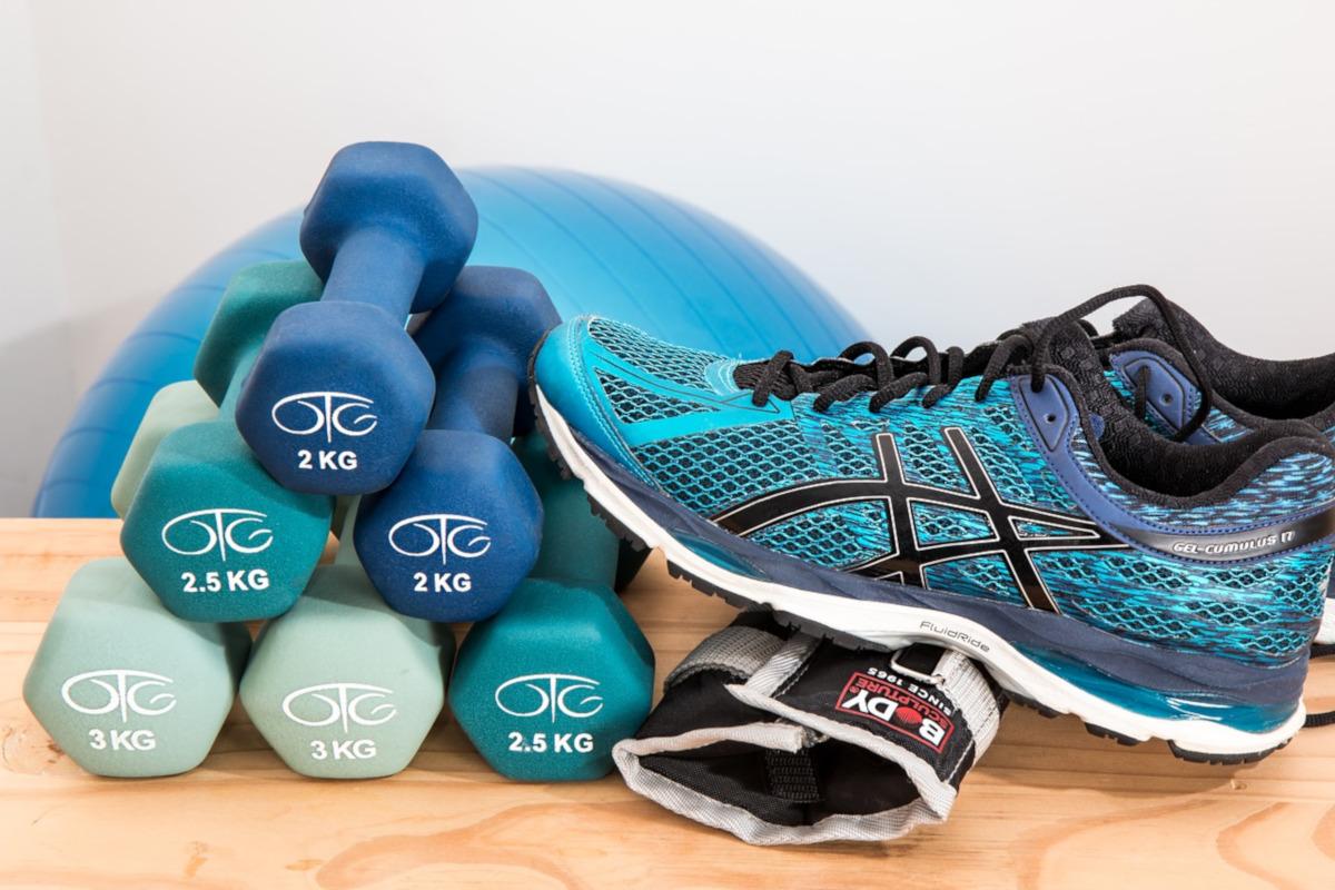 (FG01) Funktionelle Gymnastik für Sie und Ihn